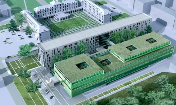 Mobilisation plurielle en faveur de l'Hôpital Begin