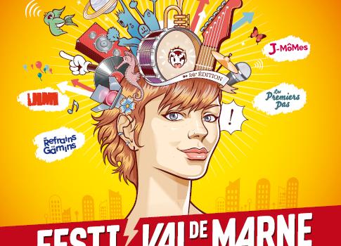 Festi ValdeMarne  : c'est parti pour 16 jours de concert!