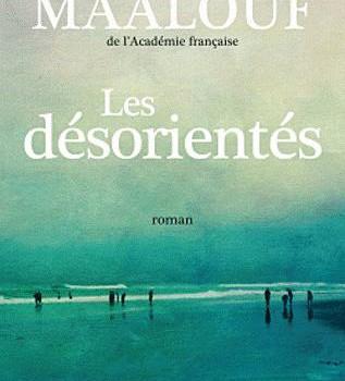 Amin Maalouf en dédicace à la librairie Millepages