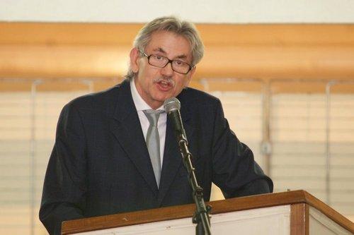 Décès du maire d'Ablon sur Seine, Jean-Louis Cohen