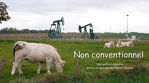 EELV organise un débat sur l'huile de schiste dans le Val de Marne