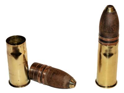 La police trouve un obus lors d'une perquisition à Saint Maur