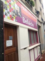 Réouverture de la permanence de Gilles-Maurice Bellaïche