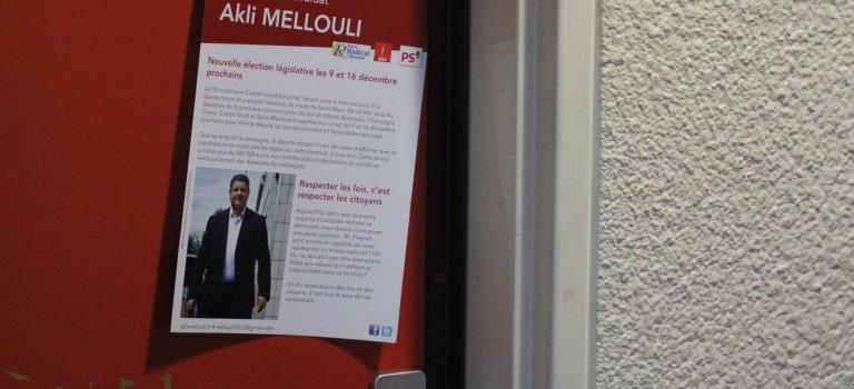 Les militants de gauche se mobilisent à Bonneuil