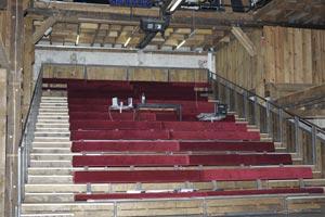 Nouveau sursis pour le théâtre-studio d'Alfortville