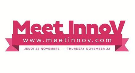 8e Salon Meet Innov à Paris-Orly