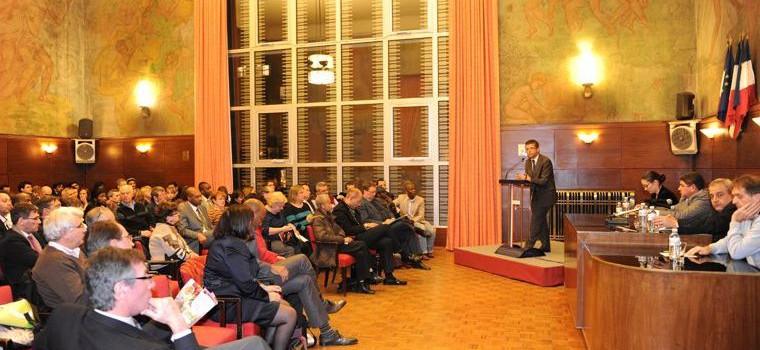 PS Val de Marne : les 39 conseillers du nouveau bureau