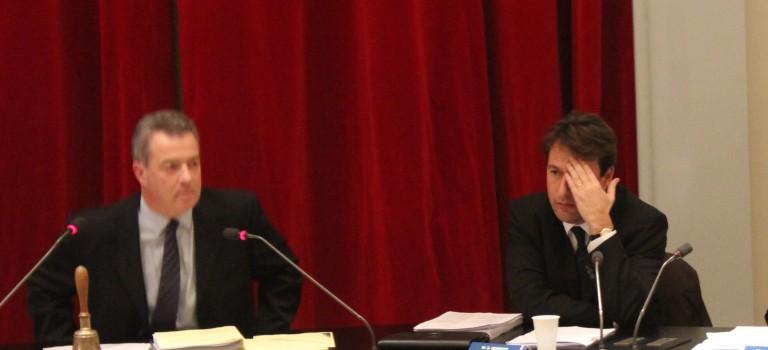 Pas de trêve au conseil municipal de Saint-Maur