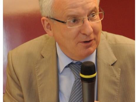 Jean Daubigny nommé préfet d'Ile de France
