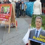 Marche Adamville Campagne Legislative Partielle Samedi 1 decembre 2012