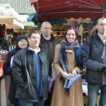 Marche Adamville Campagne Legislative Partielle Samedi 1 decembre 2012 Front National