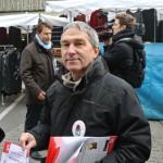 Marche Adamville Campagne Legislative Partielle Samedi 1 decembre 2012 PS