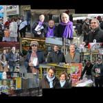 Marche Adamville Saint Maur Samedi 1er decembre 2012 Legislatives