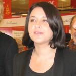 Ministre Sylvia Pinel - Auchan - Okabé (2)