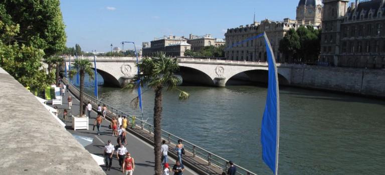 Tous en Seine, un Festival de l'Oh ! à l'échelle régionale