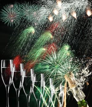 Réveillons de Noël et de fin d'année en bord de Marne et au bois de Vincennes