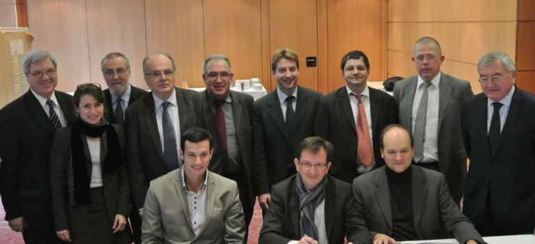Second pacte du pôle d'Orly : réconcilier économiquement l'aéroport et ses riverains