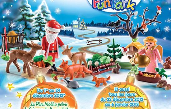 Ateliers créatifs au Playmobil FunPark