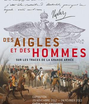 La Grande Armée napoléonienne au Chateau de Vincennes