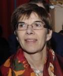 Dominique Barjou promue chevalière de la Légion d'honneur