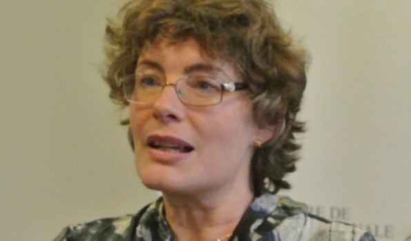 Vision et défis de la nouvelle rectrice de l'Académie de Créteil, Florence Robine