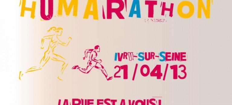 L'Humarathon d'Ivry : de la course des lapins au semi-marathon