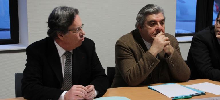 Le Val de Marne signe ses premiers contrats locaux de santé