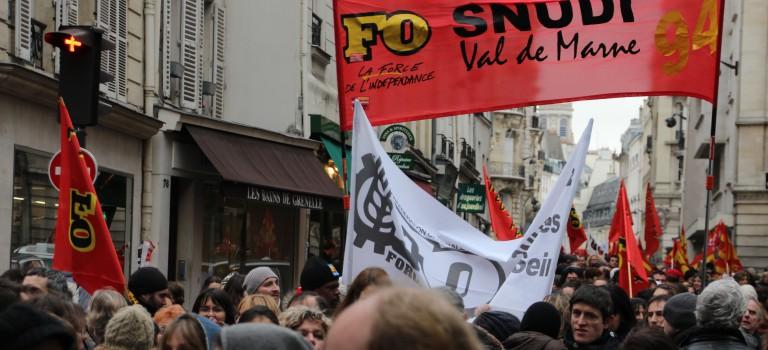 Rentrée 2013 : ce qui inquiète les enseignants du Val de Marne