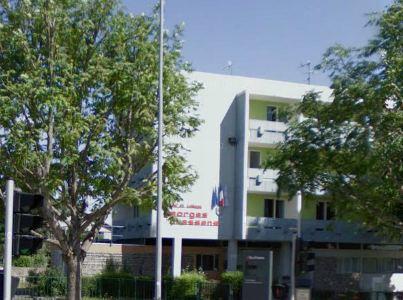 Le Conseil régional promet des travaux d'urgence au lycée Georges Brassens