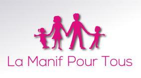 Rassemblement contre le mariage pour tous à Nogent sur Marne