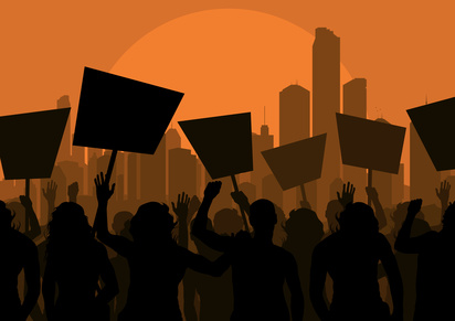 Grève à la Sécurité sociale