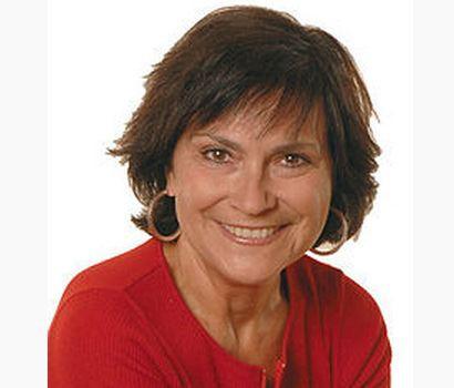 La ministre Marie-Arlette Carlotti visite le Potager de Marianne