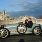 Traversee de Paris en Anciennes 2011 Photo Vincennes en Anciennes