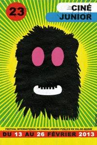 Le festival Ciné Junior invite les monstres