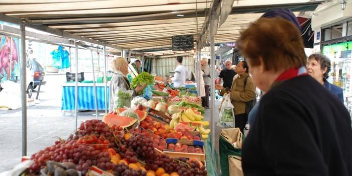 Le déplacement du marché fait débat au Kremlin Bicêtre