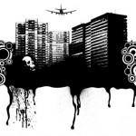 Avion Pollution  © Nicemonkey - Fotolia.com
