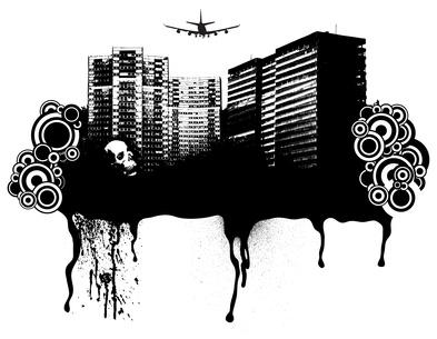 Pollution : Didier Gonzales et Daniel Guérin plaident la limitation du trafic aérien
