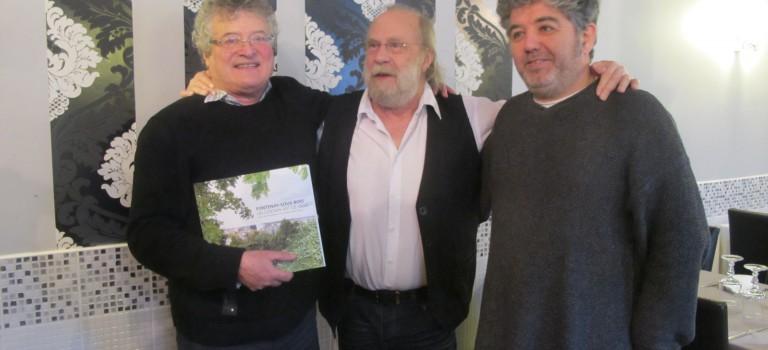 Les ami-e-s de Fontenay racontent leur ville dans un livre