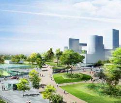 Le Val de Marne vend ses projets immobiliers au SIMI