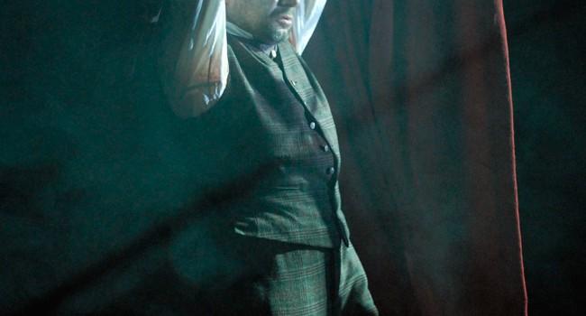 Denis Podalydès joue les affres du Dr Jekyll à Bonneuil