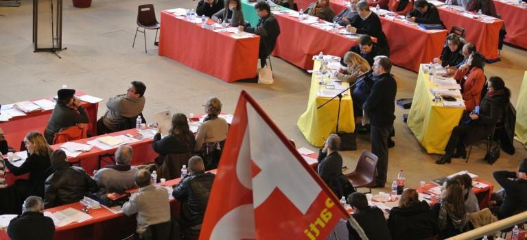 Le PCF investit 7 candidats aux législatives et vise plusieurs reconquêtes