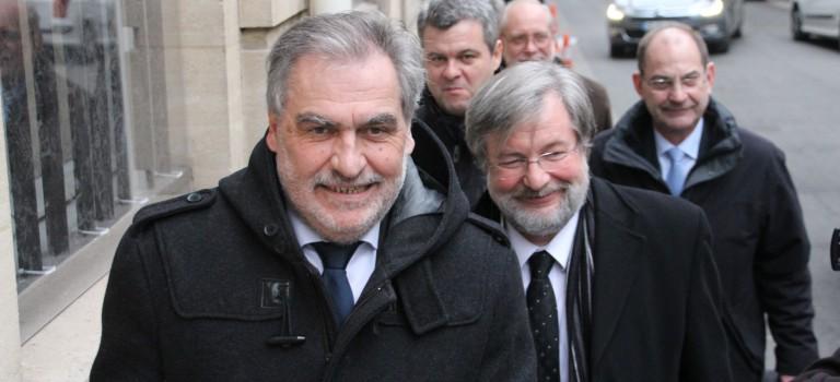 Les élus d'Orbival se disent rassurés après leur visite à Matignon