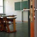 Ecole Classe vide © Stefan Merkle - Fotolia.com
