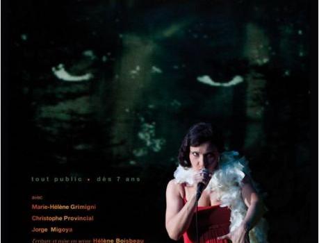 Frankenstein en conte musical à Charenton
