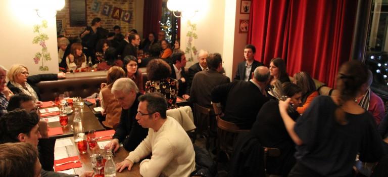 6e dîner des Saint-Mauriens