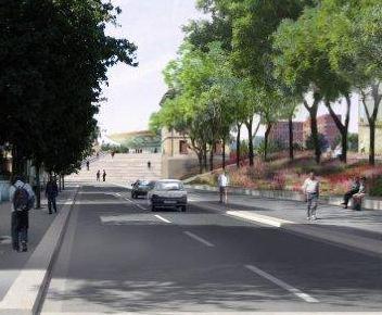 L'Université Paris Diderot va installer son école d'ingénieurs à Ivry Confluences