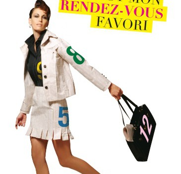 Journée filles à l'Hippodrome de Vincennes