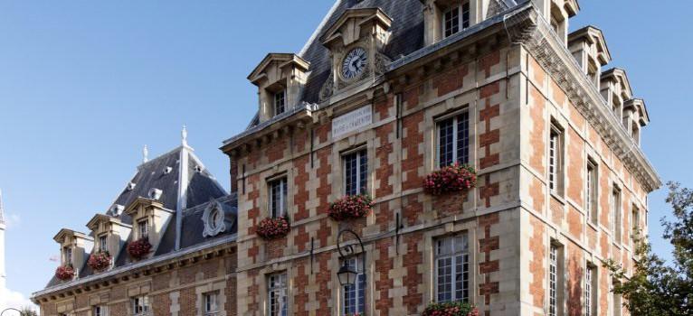 Débat d'orientation budgétaire au Conseil municipal de Charenton-le-Pont