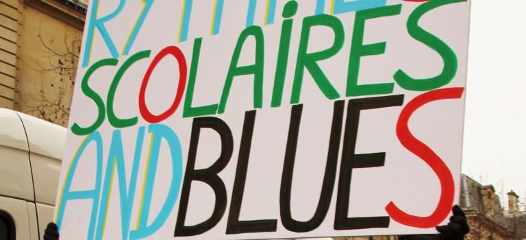 Semaine de 4 jours: les directions d'école de Vincennes et Maisons-Alfort écrivent au préfet
