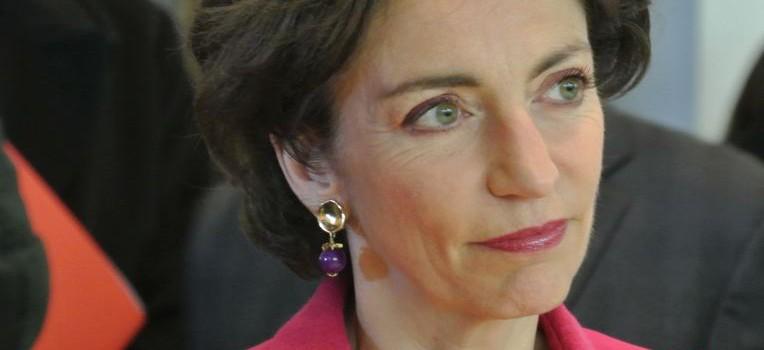 Marisol Touraine inaugure 2 établissements médico-sociaux à Alfortville